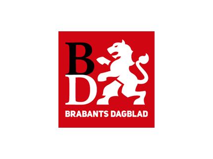 Brabants Dagblad/ De Persgroep (Wegener)   De Gruyterfabriek
