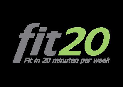 Fit20 Den Bosch