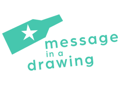 Message in a Drawing