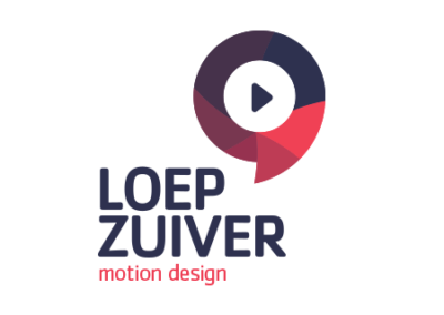 Loepzuiver – Motion design