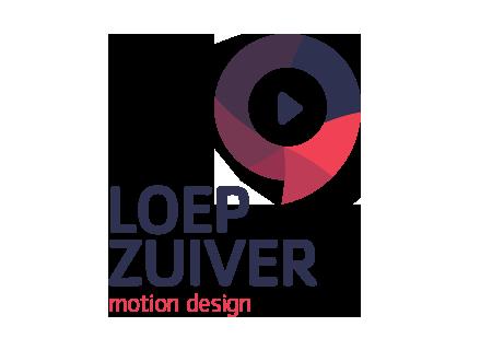 Loepzuiver – Motion design