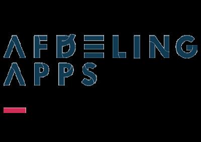 Afdeling Apps