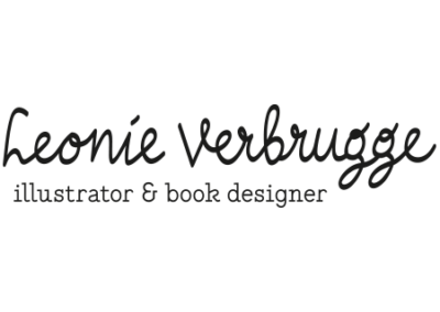 Leonie Verbrugge | Illustrator & book designer