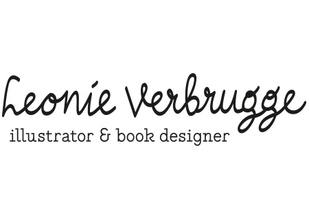 Leonie Verbrugge | Illustrator & book designer