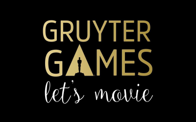 Gruyter Games – Let's Movie | vrijdag 22 jun 2018