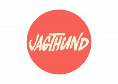 Jagthund