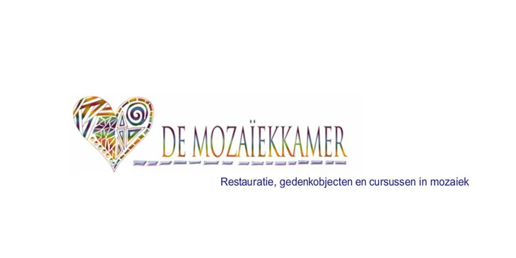 Atelier De Mozaïekkamer