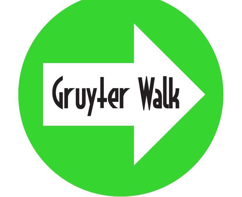 Gruyter-Walk