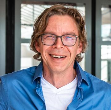 Pieter van Roosmalen