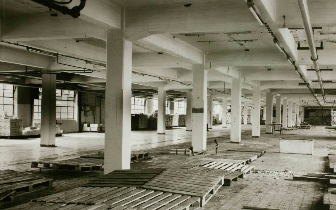 Rondleiding De Gruyter Fabriek